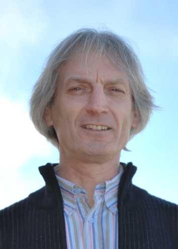 Daniel Bouchet  3ème adjoint