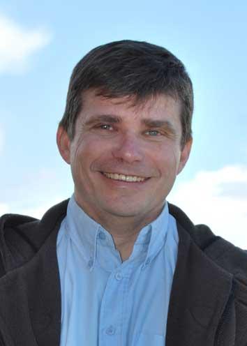 Laurent Fourcade  1er adjoint