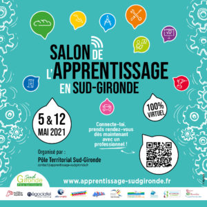 Salon virtuel de l'apprentissage
